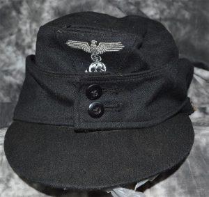 WW2 German Heer Rabbit fur Hat ⋆ Sell WW2 Items