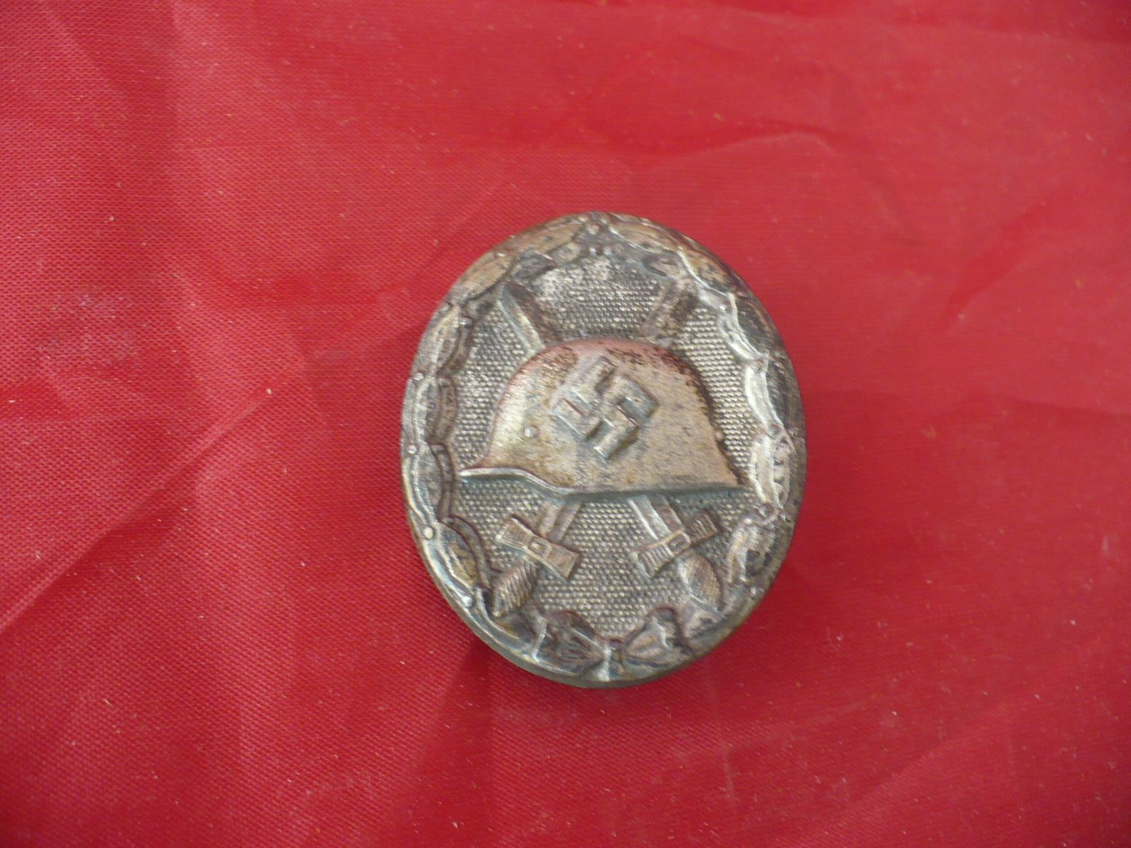 German Wound Badge ⋆ Sell WW2 Items
