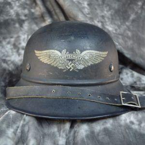 German Luftschutz