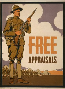 Sell WW2 Memorabilia - Top Dollar Paid - Free Appraisals