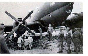 Jorgen Jorgensen WWII Story picture